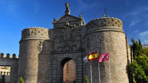 2-Day Spain Tour: Costa Del Sol to Madrid via Granada and Toledo, Costa del Sol, Multi-day Tours