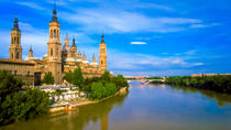 4-Day Spanish Mediterranean Cities Tour: Valencia and Barcelona from Madrid, Madrid