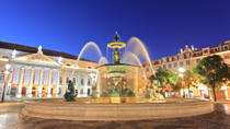 4-Night Portugal Tour from Madrid Including Lisbon and Fátima, Madrid, Multi-day Tours