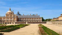 Aranjuez Royal Palace Tour from Madrid, Madrid