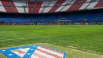 Atlético de Madrid Football Stadium Tour and Museum Ticket, Madrid, Private Sightseeing Tours
