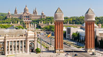 Barcelona Rail Day Trip from Madrid , Madrid, Rail Tours