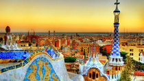 Barcelona Super Saver: City Tour, Sitges and Freixenet Cava Day Trip, Barcelona, Super Savers