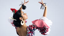Flamenco Show at Tablao Cantares in Madrid, Madrid, Theater, Shows & Musicals