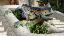 Gaudi's Park Guell Guided Walking Tour, Barcelona, Walking Tours