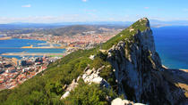 Gibraltar Sightseeing Day Trip from Costa del Sol, Costa del Sol, null