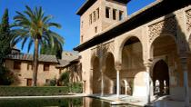 Granada - The Alhambra Palace and Generalife Gardens, Costa del Sol