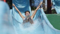 Illa Fantasia Water and Theme Park Tickets with Shuttle, Barcelona, Water Parks