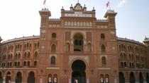 Las Ventas Bullring Entrance Ticket and Audio Tour, Madrid