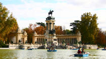 Madrid Art and Buen Retiro Park Walking Tour, Madrid, Walking Tours