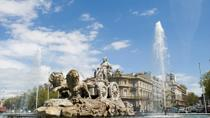 Madrid Combo: City Sightseeing and Skip-the-Line Prado Museum Tour, Madrid, Hop-on Hop-off Tours