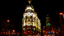 Madrid Ghosts and Legends Evening Walking Tour, Madrid, Walking Tours