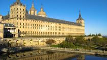 Madrid Super Saver: Kloster El Escorial, Tal der Gefallenen und Panorama-Sightseeing -Tour durch ...