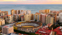 Malaga Shore Excursion: Private City Sightseeing Tour, Malaga, Ports of Call Tours