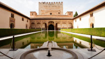 Malaga Shore Excursion: Private Granada Day Trip including Alhambra and Generalife Gardens, Malaga, ...