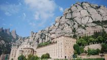 Montserrat Royal Basilica Half-Day Trip from Barcelona, Barcelona, Food Tours