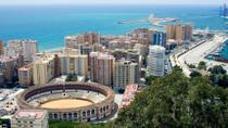 Private Malaga City Sightseeing Tour, Malaga, Hop-on Hop-off Tours