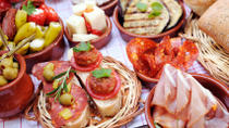 Private Malaga City Sightseeing Tour with Tapas, Malaga, Food Tours
