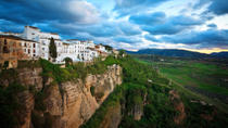 Private Ronda Day Trip from Malaga, Malaga, 4WD, ATV & Off-Road Tours