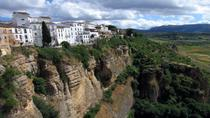 Ronda and El Tajo Gorge Day Trip with Wine Tasting from Malaga, Malaga, Segway Tours