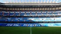 Santiago Bernabeu Stadium Entrance Ticket, Madrid, null
