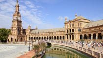 Seville Day Trip With Cathedral Entrance from Malaga