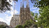Skip the Line: Barcelona Sagrada Familia Tour, Barcelona, Day Trips