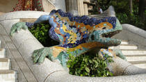 Skip the Line Guided Walking Tour: Gaudi's Park Guell in Barcelona, Barcelona