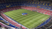 Visita al estadio del FC Barcelona y entradas al museo, Barcelona, Sporting Events & Packages