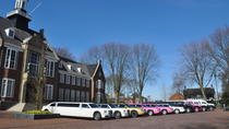Private Amsterdam Airport Arrival Transfer in Stretch Limousine, Amsterdam, Private Transfers