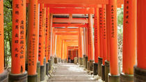 3-Day Kyoto and Hiroshima Independent Tour by Nozomi Bullet Train from Tokyo, Tokyo, Multi-day Rail ...