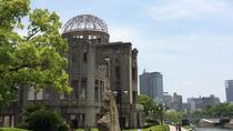 Hiroshima Peace Memorial Park and Miyajima Island Tour from Kyoto, Kyoto