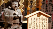 Kyoto Afternoon Tour: Heian Shrine, Sanjusangendo, Kiyomizu Temple, Kyoto, Day Trips