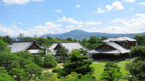 Kyoto Day Tour of Golden Pavilion, Nijo Castle and Sanjusangendo from Osaka, Osaka, Rail Tours
