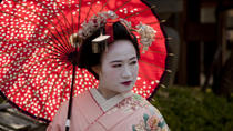 Maiko Performance and Dinner Overlooking Kiyotaki River, Kyoto