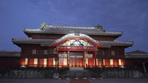 Okinawa Sightseeing Tour Including Shurijo Castle Park and Okinawa World, Okinawa, Full-day Tours