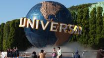 Universal Studios Japan Overnight Experience from Tokyo by Bullet Train, Tokyo
