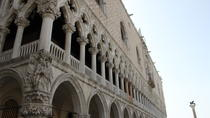 Doge's Palace Guided Tour Plus Entrance Ticket to the Three Tops Saint Mark' s Square Museum, Venice