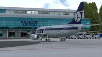 Krakow Airport Departure Transfer, Krakow, Private Transfers