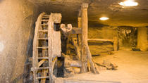 Wieliczka Salt Mine Half-Day Trip from Krakow, Krakow, Private Tours