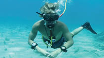 Punta Cana Party Cruise with Snorkeling, Hooka Diving and Parasailing, Punta Cana, Day Cruises