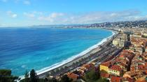 4-Hour Private Guided City Tour of Nice, Nice, Private Tours