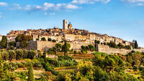 4-Hour Private Guided Tour of St Paul de Vence from Nice, Nice, Private Tours