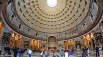Skip the Line: Colosseum and Ancient Rome Small-Group Walking Tour Including Pantheon and Piazza ...