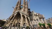 Private Tour: Barcelona Full-Day Sightseeing Tour, Barcelona