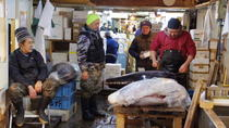 Half-day Food and Drink Tour in Tsukiji and Asakusa, Tokyo, Full-day Tours