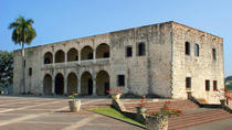 Punta Cana Day Trip: Santo Domingo Sightseeing Tour, Punta Cana, Day Trips