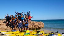 5-Day Ningaloo Reef Kayaking, Snorkeling and Camping Tour from Exmouth, Exmouth, Multi-day Tours