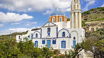 Thirassia Island Small Group Tour with Lunch from Santorini, Santorini, Day Trips