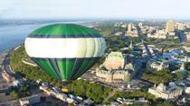 Quebec Hot Air Balloon Flight, Quebec City, Full-day Tours